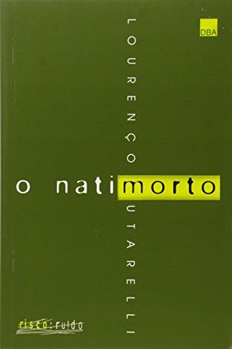 9788572343077: O Natimorto (Em Portuguese do Brasil)