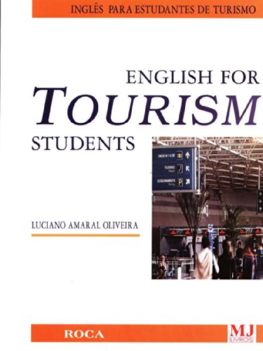 9788572413305: English for Tourism Students