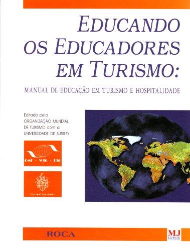 9788572413381: Educando Os Educadores Em Turismo (Em Portuguese do Brasil)