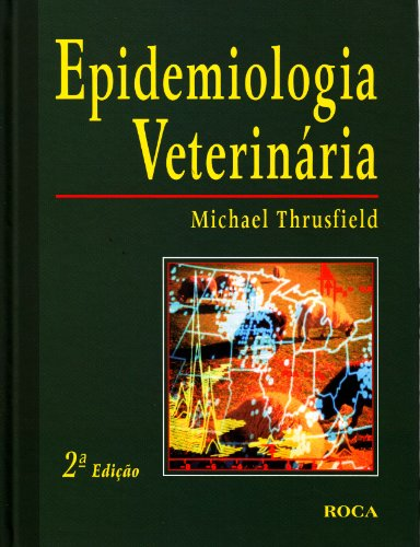 9788572415156: Epidemiologia Veterinária