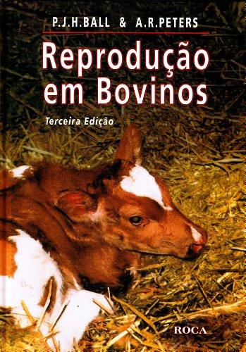 9788572416221: Reprodução Em Bovinos (Em Portuguese do Brasil)