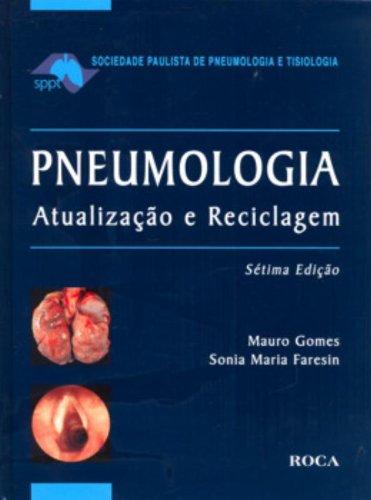 9788572417327: Pneumologia. Atualização E Reciclagem (Em Portuguese do Brasil)