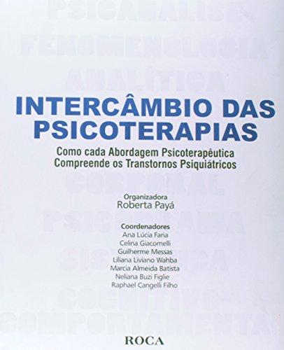 9788572419154: Intercambio Das Psicoterapias (Em Portuguese do Brasil)