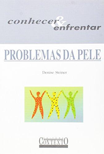 9788572440677: Problemas da Pele (Em Portuguese do Brasil)