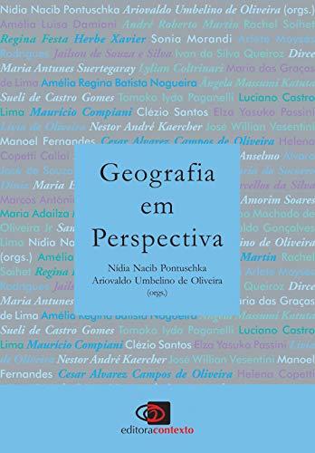 9788572442039: Geografia em Perspectiva (Em Portuguese do Brasil)