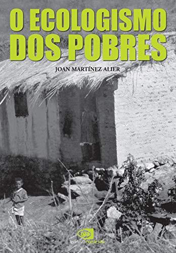 9788572443586: O Ecologismo dos Pobres (Em Portuguese do Brasil)