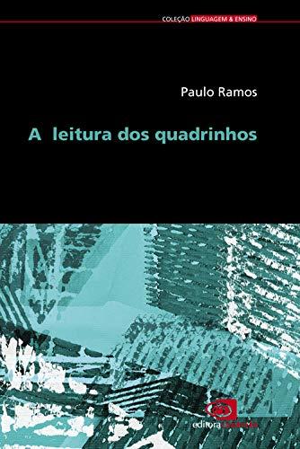 9788572444163: Leitura dos quadrinhos, A (Portuguese Edition)