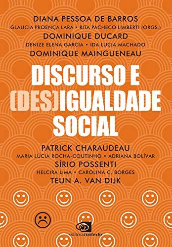 9788572448895: Discurso e Desigualdade Social