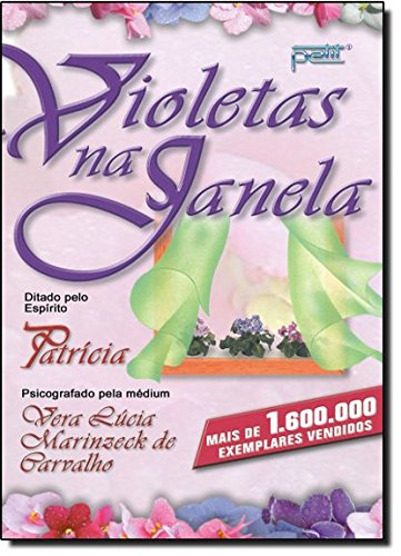 Violetas na Janela: Vera Lucia Marinzeck