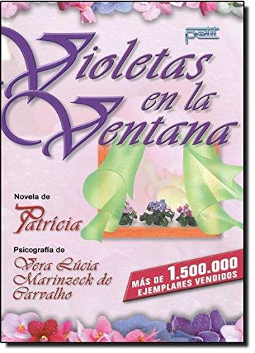 9788572530514: VIOLETAS EN LA VENTANA
