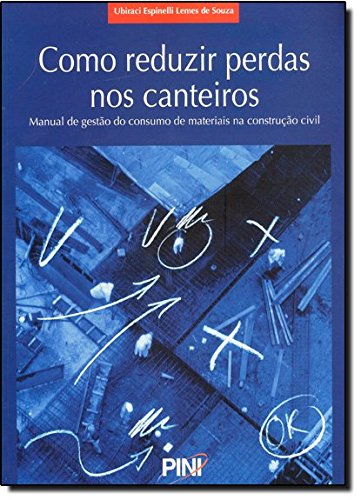 9788572661584: Como Reduzir Perdas nos Canteiros (Em Portuguese do Brasil)