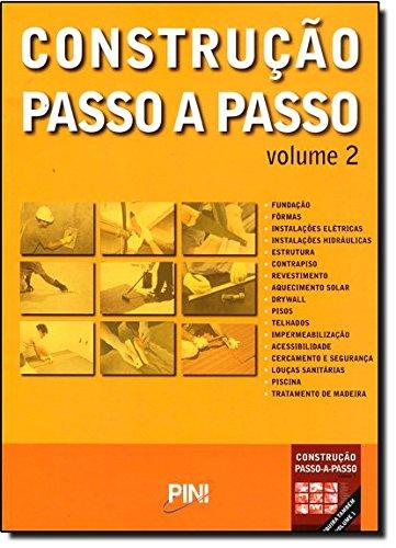 9788572662383: Construção Passo a Passo - Volume 2