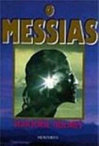 9788572720571: O Messias