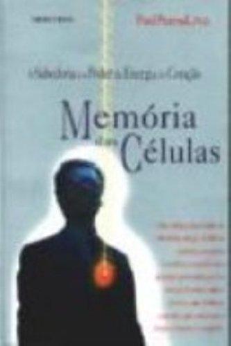 9788572721189: Memoria Das Celulas (Em Portuguese do Brasil)