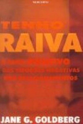 9788572721271: Tenho Raiva (Em Portuguese do Brasil)