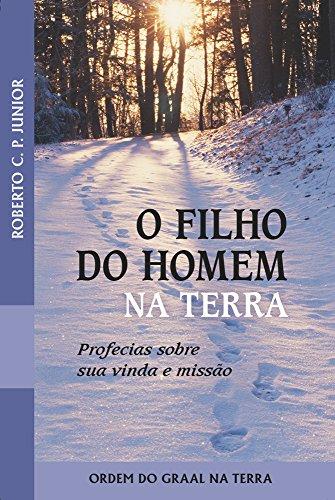 Filho do Homem na Terra (Em Portuguese: Roberto C. P.