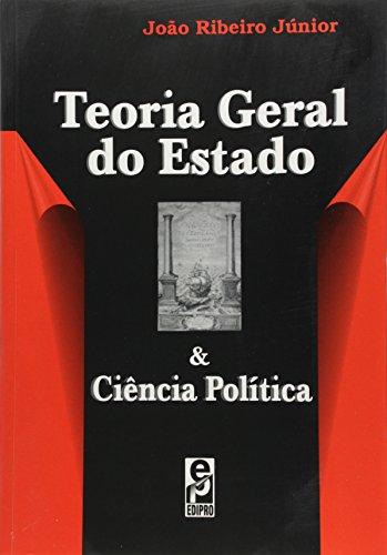 9788572833042: Teoria Geral do Estado e Ciencia Politica