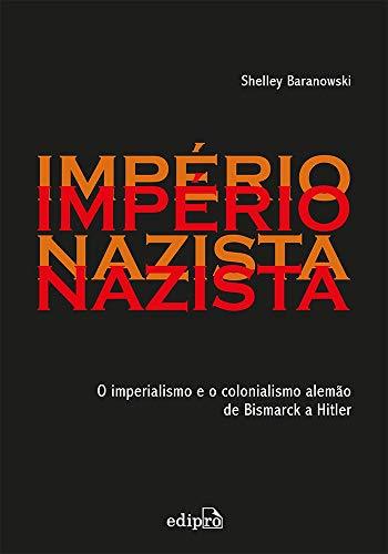 9788572837774: Imperio Nazista (Em Portugues do Brasil)