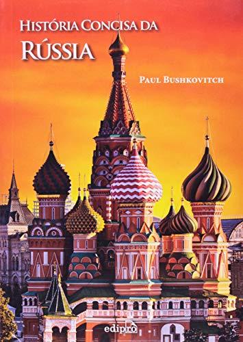 9788572838528: Historia Concisa da Russia