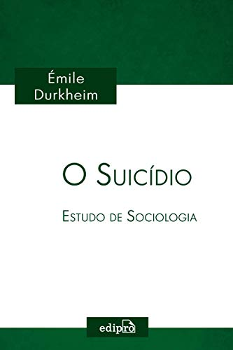 9788572838610: Suicidio, O: Estudo de Sociologia