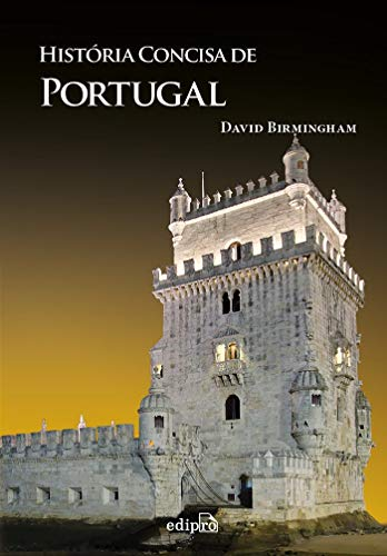9788572838856: Historia Concisa de Portugal