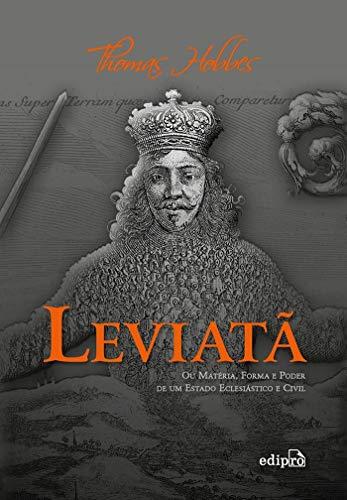9788572838962: Leviata: Ou Materia, Forma e Poder De um Estado Eclesiastico e Civil