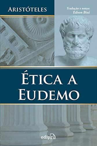9788572838979: etica a Eudemo