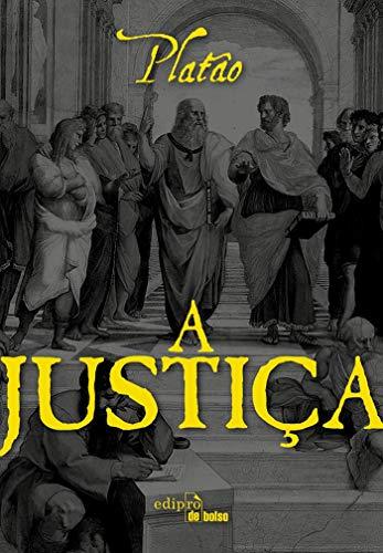9788572839549: Justica, A - Livro de Bolso