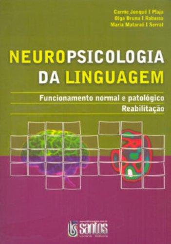 9788572885645: Neuropsicologia Da Linguagem (Em Portuguese do Brasil)
