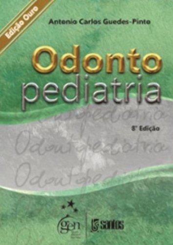 9788572887670: ODONTOPEDIATRIA - 8 ED.