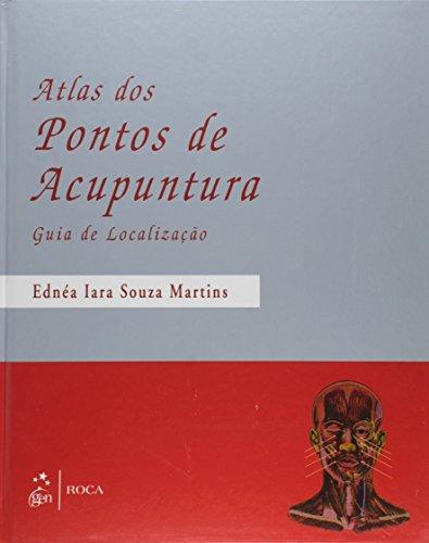 9788572889346: Atlas Dos Pontos De Acupuntura (Em Portuguese do Brasil)