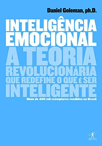 9788573020809: Inteligencia Emocional (Book)