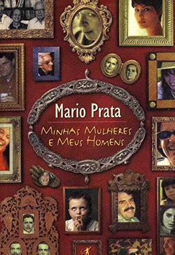 9788573022506: Minhas mulheres e meus homens (Portuguese Edition)