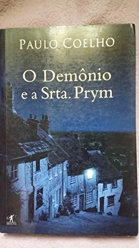 O Demônio e a Srta. Prym - Coelho, Paulo