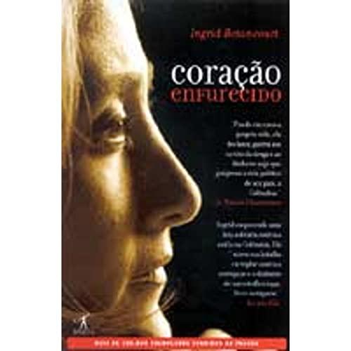 9788573024234: Coração Enfurecido (Em Portuguese do Brasil)