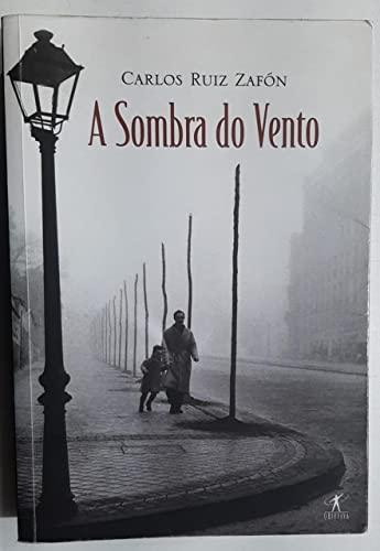 9788573026047: Sombra do Vento, A