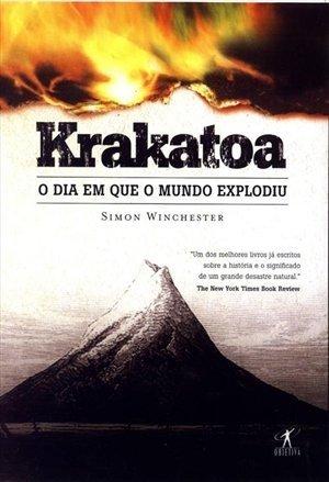 Krakatoa (Em Portugues do Brasil): Winchester, Simon
