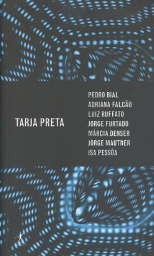 9788573027181: Tarja Preta