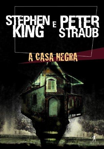 9788573027594: Casa Negra (Em Portugues do Brasil)