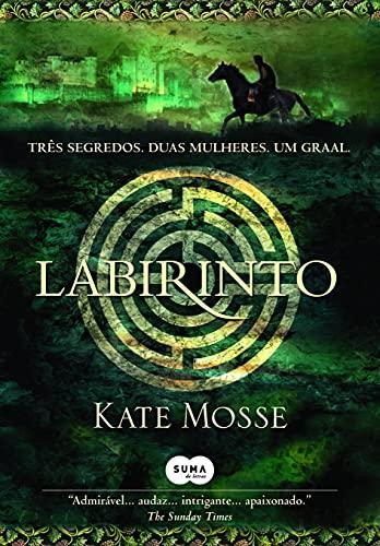 Labirinto (Em Portuguese do Brasil) - Kate Mosse