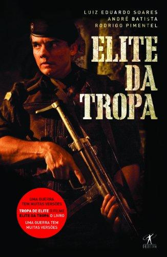 Elite Da Tropa (Em Portuguese do Brasil): Luis Eduardo Soares^André