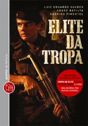 Elite Da Tropa (Em Portuguese do Brasil): Luis Eduardo Soares