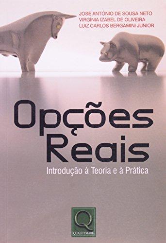 9788573037630: OPcoES REAIS - INTRODUcaO a TEORIA E a PRaTICA