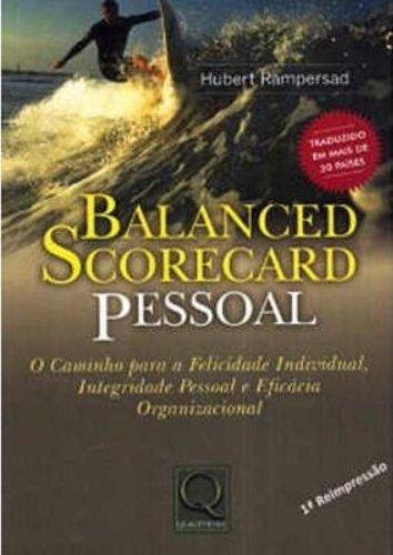 9788573038576: Balanced Scorecard Pessoal