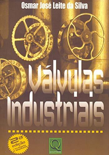9788573039184: Valvulas Industriais