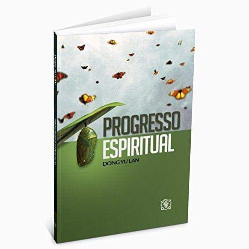Progresso Espiritual - Livro: Dong Yu Lan