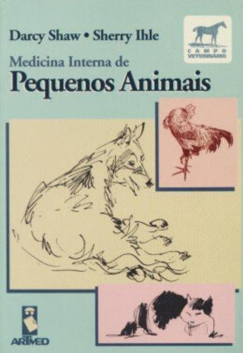 9788573075014: Medicina Interna de Pequenos Animais