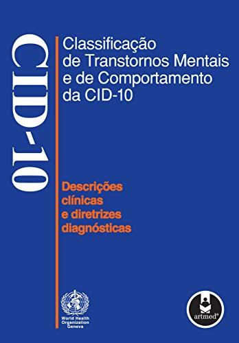 9788573077247: Classificação de Transtornos Mentais e de Comportamento da CID 10 (Em Portuguese do Brasil)