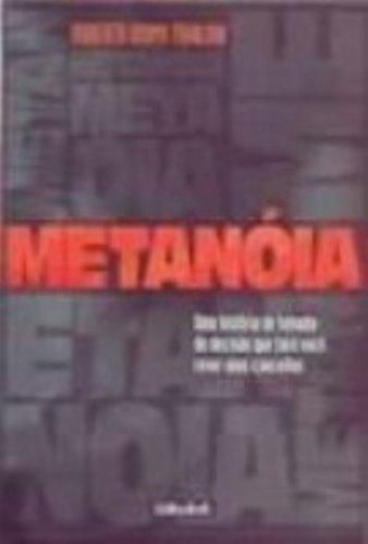 METANOIA -: Roberto Adami Tranjan