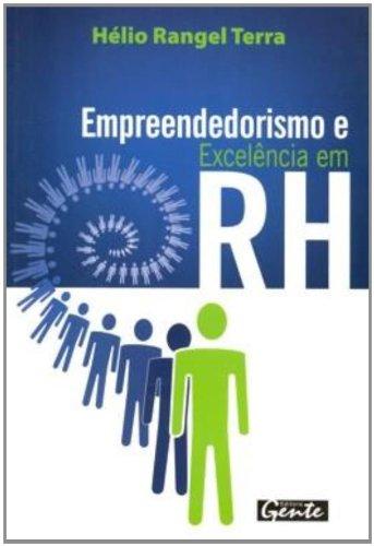 9788573126167: Empreendedorismo E Excelência Em RH (Em Portuguese do Brasil)